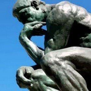 Philippe Parrot : Citation : Des pensées plus, dépensez moins ! Par jour penseur-2-300x300