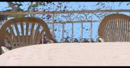 Philippe Parrot : Poème contemporain 11 : Une si belle journée d'été