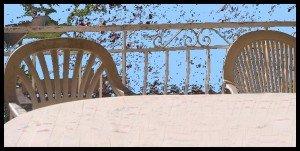 Philippe Parrot : Poème contemporain 11 : Une si belle journée d'été dans Poésie Terrasse-300x151