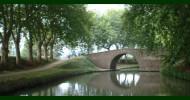 Philippe Parrot : Poème contemporain 14 : Au Petit Pont Perdu.
