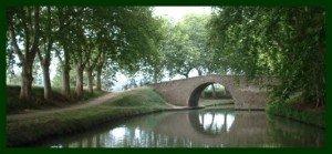 Philippe Parrot : Poème contemporain 14 : Au Petit Pont Perdu. dans Poésie pont-300x139