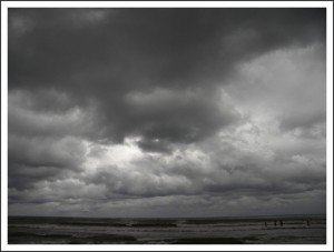 Philippe Parrot : Poème contemporain 16 : Quand le vent tant las sera... dans Poésie vent-300x227