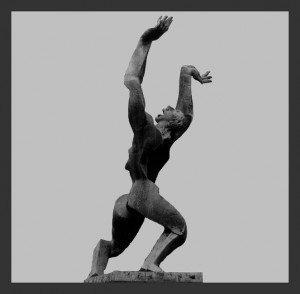 Philippe Parrot : Poème contemporain 17 : Réveille-toi ! dans Poésie zadkine-300x294