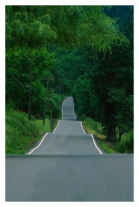 Philippe Parrot : Poème n°20 : Sur la route de Soi dans Poésie route-202x300