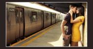 Philippe Parrot : Poème contemporain 46 : Quai de gare