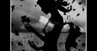 Philippe Parrot : Poème contemporain 51 : Ô vent honni !
