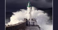 Philippe Parrot : Poème contemporain 58 : Le phare de Phédra.