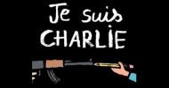 Philippe Parrot : Poème contemporain 66 : Je suis Charlie