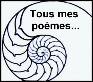 Tous mes poèmes