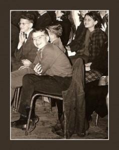 Distribution des prix - juillet 1963