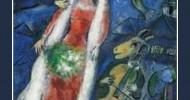 Philippe Parrot : Poème contemporain 72 : Céleste évasion