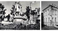 Philippe Parrot : Poème contemporain 84 : Aires magiques de l'enfance