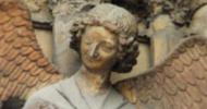 Philippe Parrot : Poème contemporain 82 : Un ange passe
