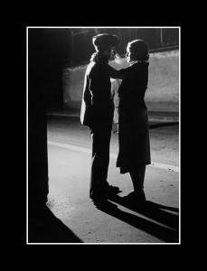 Couple de Brassaï
