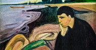 Philippe Parrot : Poème contemporain 120 : Grand vide