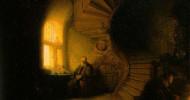 Philippe Parrot : Poème contemporain 113 : Exil dans les Nues