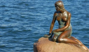 Sirene Copenhague