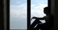 Philippe Parrot : Poème contemporain 132 : Fenêtre sur horizon.