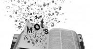 Philippe Parrot : Poème contemporain 133 : Mots jetés au vent