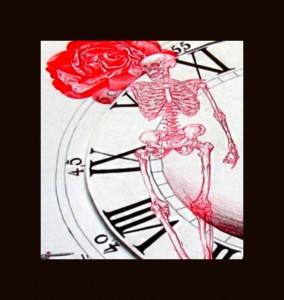 Ô temps d'une rose