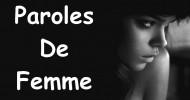 Philippe Parrot : Poème contemporain 138 : Paroles de femme