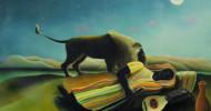 Philippe Parrot : Poème contemporain 146 : Insomnie