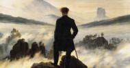 Philippe Parrot : Poème contemporain 153 : Vertiges de la solitude