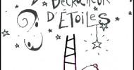Philippe Parrot : Poème contemporain 165 : Décrocheur d'étoiles !