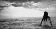 Philippe Parrot : Poème contemporain 177 : Elle se donne à la mer