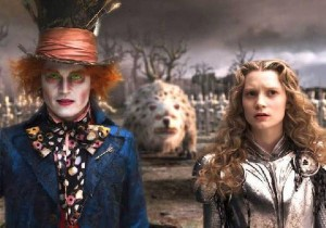 179 - Au pays d'Alice