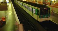 Philippe Parrot : Poème contemporain 187 : Rêver d'amour dans le métro