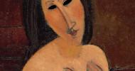 Philippe Parrot : Poème contemporain 201 : La Dame-Aux-Yeux-Noirs