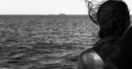 Philippe Parrot : Poème contemporain 207 : Pèlerinage en bord de mer