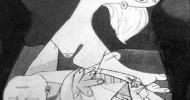 Philippe Parrot : Poème contemporain 237 : Retours à Guernica