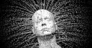 Philippe Parrot : Poème contemporain 240 : Chaos des choses et des mots