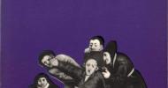 Philippe Parrot : Poème contemporain 245 : Vous, ma folie douce…