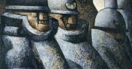 Philippe Parrot : Poème contemporain 263 : Femmes sous le joug