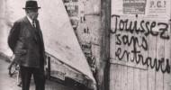 Philippe Parrot : Poème contemporain 269 : Jouissez sans entraves