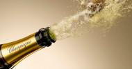 Philippe Parrot : Poème contemporain 270 : Champagne à flots