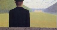 Philippe Parrot : Poème contemporain 281 : Âme en voyage