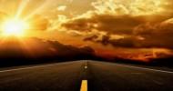 Philippe Parrot : Poème contemporain 292 : Suis ta route !