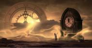 Philippe Parrot : Poème contemporain 361 : Du temps qui reste…
