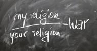 Philippe Parrot : Poème contemporain 368 : Guerres de religion