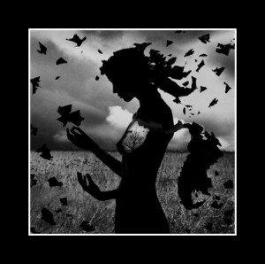 Poème 51 : Ô vent honni...