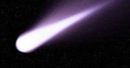 Philippe Parrot : Poème contemporain 373 : Etre une comète