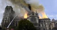 Philippe Parrot : Poème contemporain 379 : Notre-Dame de Paris