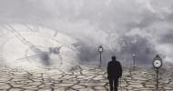 Philippe Parrot : Poème contemporain 391 : Sous nos pas, la vie s'en va…
