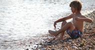 Philippe Parrot : Poème contemporain 403 : Apprends à écouter la mer…