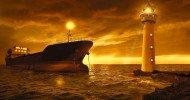 Philippe Parrot : Poème contemporain 419 : Retour au port
