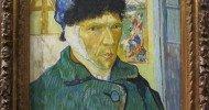 Philippe Parrot : Poème contemporain 432 : L'oreille du peintre